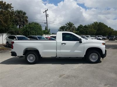 2020 Silverado 1500 Regular Cab 4x2,  Pickup #LG114850 - photo 10