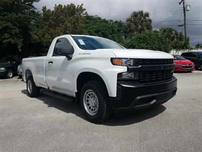 2020 Silverado 1500 Regular Cab 4x2,  Pickup #LG114850 - photo 11
