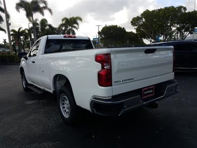 2020 Silverado 1500 Regular Cab 4x2, Pickup #LG120195 - photo 2