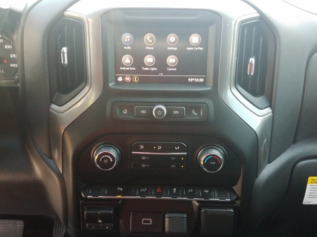 2020 Silverado 1500 Crew Cab 4x2, Pickup #LG122913 - photo 4