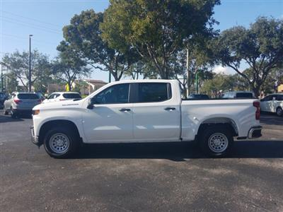 2020 Silverado 1500 Crew Cab 4x2, Pickup #LG122913 - photo 9