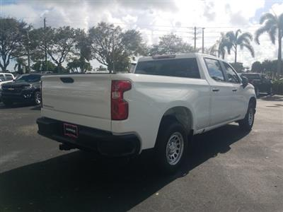 2020 Silverado 1500 Crew Cab 4x2, Pickup #LG124501 - photo 4