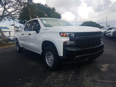 2020 Silverado 1500 Crew Cab 4x2, Pickup #LG124501 - photo 12