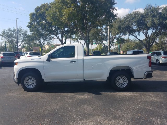 2020 Silverado 1500 Regular Cab 4x2, Pickup #LG124546 - photo 10