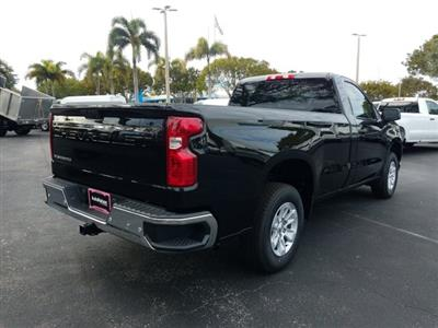 2020 Silverado 1500 Regular Cab 4x2, Pickup #LG200284 - photo 4