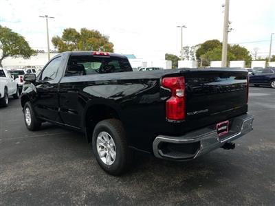 2020 Silverado 1500 Regular Cab 4x2, Pickup #LG200284 - photo 2