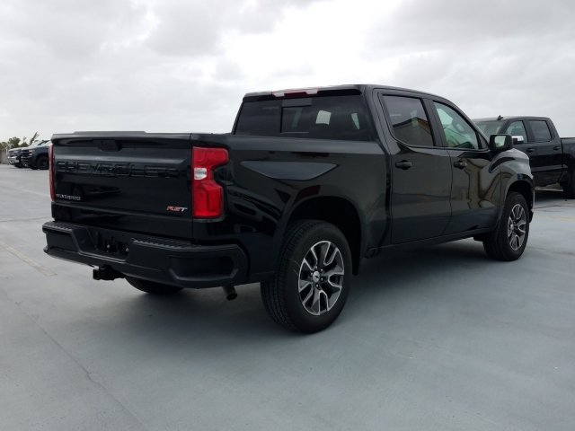 2020 Silverado 1500 Crew Cab 4x2, Pickup #LG221079 - photo 3
