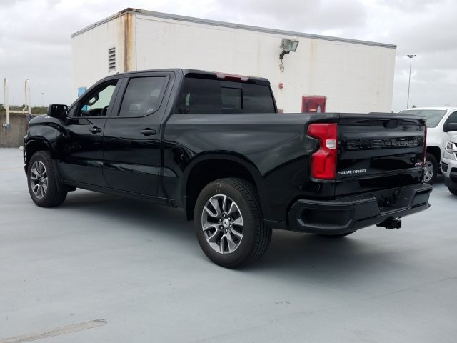 2020 Silverado 1500 Crew Cab 4x2, Pickup #LG221079 - photo 2