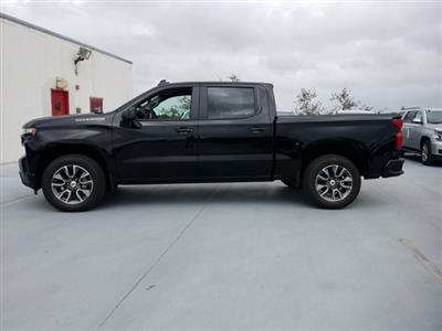2020 Silverado 1500 Crew Cab 4x2, Pickup #LG221079 - photo 6