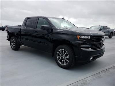2020 Silverado 1500 Crew Cab 4x2, Pickup #LG221079 - photo 7