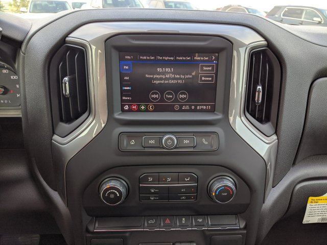2020 Silverado 1500 Crew Cab 4x2, Pickup #LG231561 - photo 2