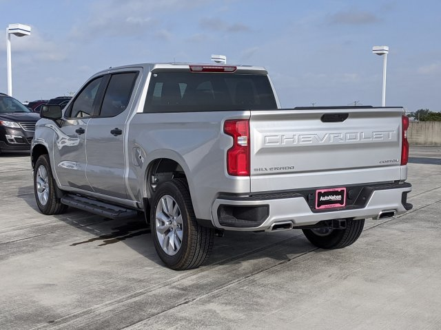 2020 Silverado 1500 Crew Cab 4x2, Pickup #LG231561 - photo 14