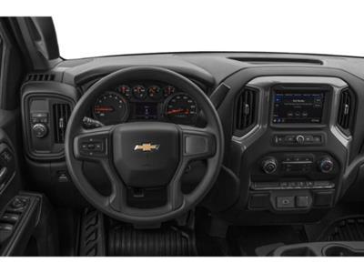 2020 Chevrolet Silverado 1500 Crew Cab 4x2, Pickup #LG339813 - photo 2
