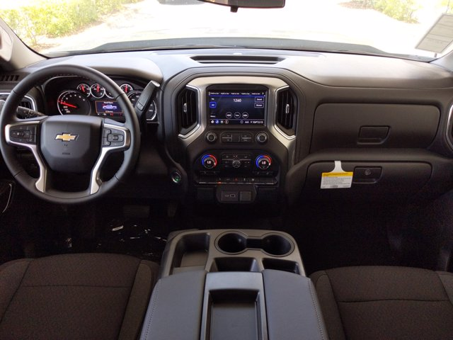 2020 Chevrolet Silverado 1500 Crew Cab 4x2, Pickup #LG344932 - photo 13