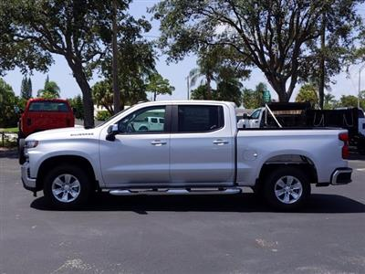 2020 Chevrolet Silverado 1500 Crew Cab 4x2, Pickup #LG344932 - photo 6