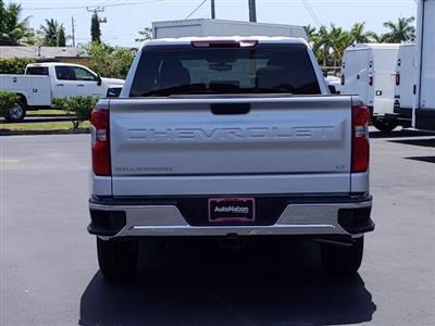 2020 Chevrolet Silverado 1500 Crew Cab 4x2, Pickup #LG344932 - photo 9