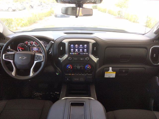 2020 Chevrolet Silverado 1500 Crew Cab 4x2, Pickup #LG359406 - photo 13