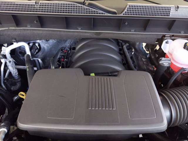 2020 Chevrolet Silverado 1500 Crew Cab 4x2, Pickup #LG359406 - photo 15