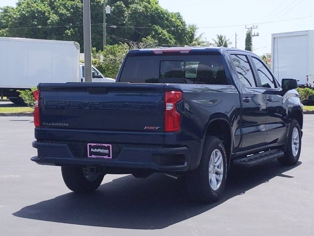 2020 Chevrolet Silverado 1500 Crew Cab 4x2, Pickup #LG359406 - photo 3