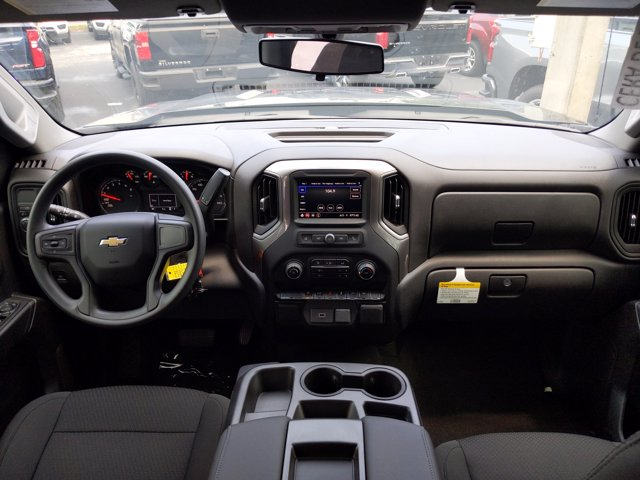 2020 Chevrolet Silverado 1500 Crew Cab 4x2, Pickup #LG362925 - photo 13