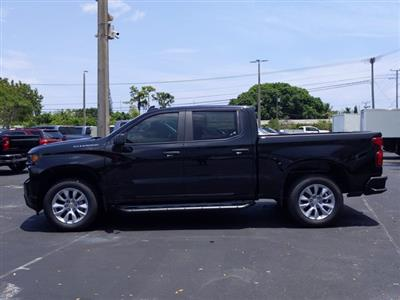 2020 Chevrolet Silverado 1500 Crew Cab 4x2, Pickup #LG362925 - photo 6