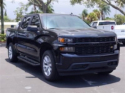 2020 Chevrolet Silverado 1500 Crew Cab 4x2, Pickup #LG362925 - photo 7