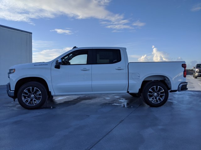 2020 Chevrolet Silverado 1500 Crew Cab 4x2, Pickup #LG384706 - photo 6