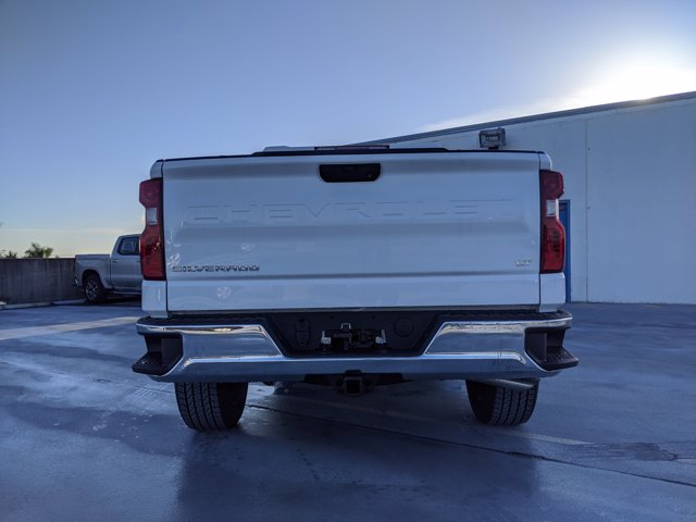 2020 Chevrolet Silverado 1500 Crew Cab 4x2, Pickup #LG384706 - photo 8