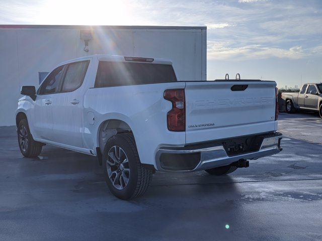 2020 Chevrolet Silverado 1500 Crew Cab 4x2, Pickup #LG384706 - photo 2