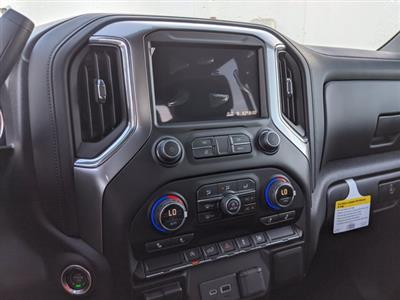 2020 Chevrolet Silverado 1500 Crew Cab 4x2, Pickup #LG384706 - photo 11