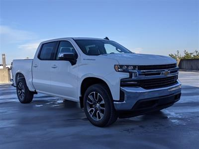 2020 Chevrolet Silverado 1500 Crew Cab 4x2, Pickup #LG384706 - photo 7