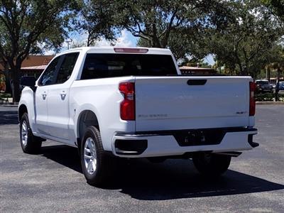 2020 Chevrolet Silverado 1500 Crew Cab 4x2, Pickup #LG386802 - photo 2