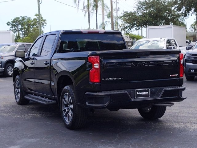 2020 Chevrolet Silverado 1500 Crew Cab 4x2, Pickup #LG393485 - photo 2