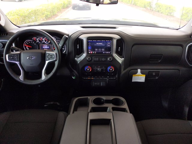 2020 Chevrolet Silverado 1500 Crew Cab 4x2, Pickup #LG393485 - photo 14