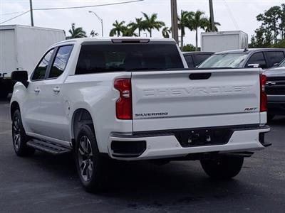 2020 Chevrolet Silverado 1500 Crew Cab 4x2, Pickup #LG397523 - photo 2