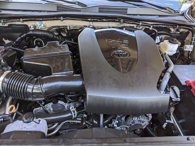 2020 Toyota Tacoma 4x2, Pickup #LM025009 - photo 23