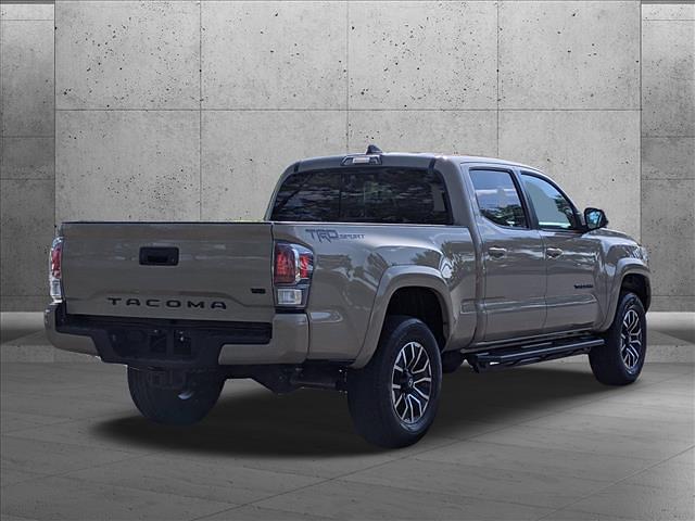 2020 Toyota Tacoma 4x2, Pickup #LM025009 - photo 6