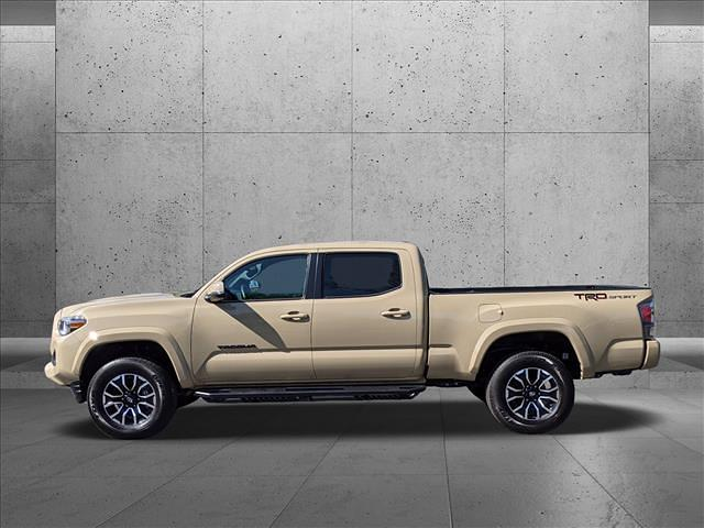 2020 Toyota Tacoma 4x2, Pickup #LM025009 - photo 9