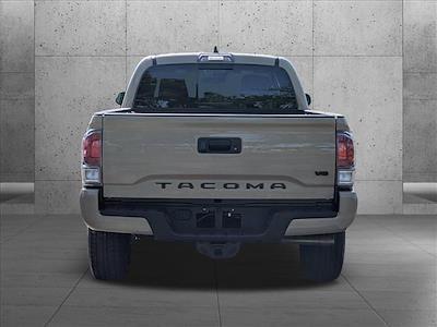 2020 Toyota Tacoma 4x2, Pickup #LM025009 - photo 8
