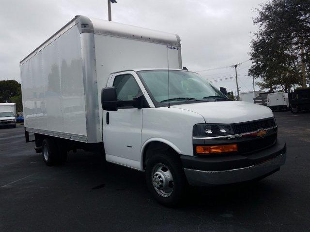 2020 Express 3500 4x2, Cutaway Van #LN001682 - photo 7
