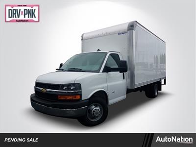 2020 Express 3500 4x2, Cutaway Van #LN001682 - photo 1
