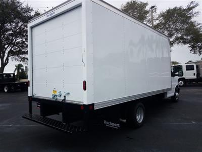 2020 Express 3500 4x2, Cutaway Van #LN001682 - photo 4