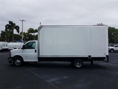 2020 Express 3500 4x2, Cutaway Van #LN001682 - photo 6