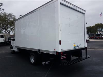 2020 Express 3500 4x2, Cutaway Van #LN001682 - photo 2