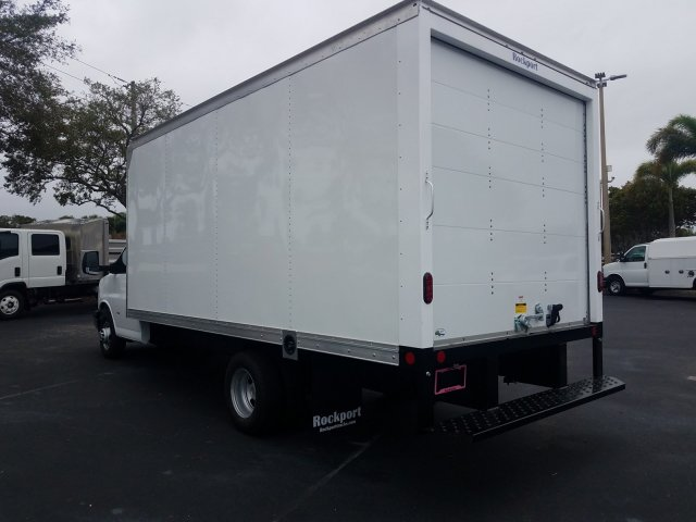 2020 Express 3500 4x2, Cutaway Van #LN001725 - photo 1