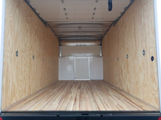 2020 Express 3500 4x2, Cutaway Van #LN001738 - photo 13