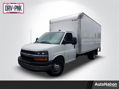 2020 Express 3500 4x2, Cutaway Van #LN001738 - photo 1