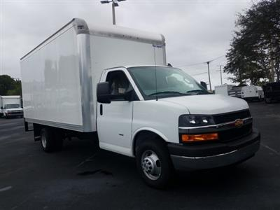 2020 Express 3500 4x2, Cutaway Van #LN001738 - photo 7