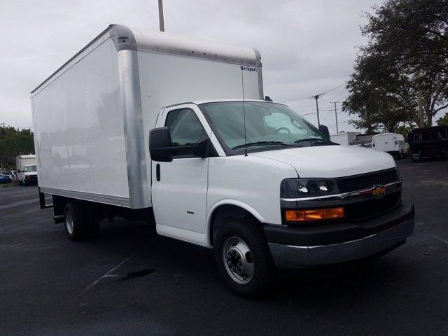 2020 Express 3500 4x2, Rockport Cutaway Van #LN001814 - photo 7