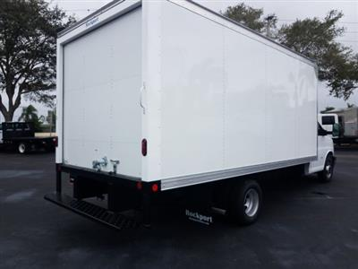 2020 Express 3500 4x2, Rockport Cutaway Van #LN001814 - photo 4